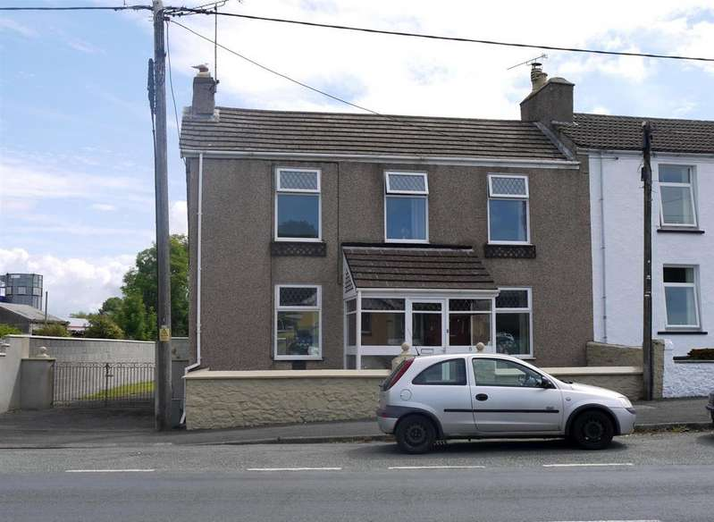 4 Bedrooms End Of Terrace House for sale in Waterloo