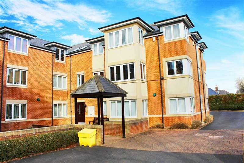 2 Bedrooms Flat for sale in Louisville, Ponteland