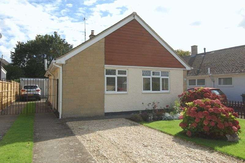 2 Bedrooms Property for sale in St Johns Road, Tackley