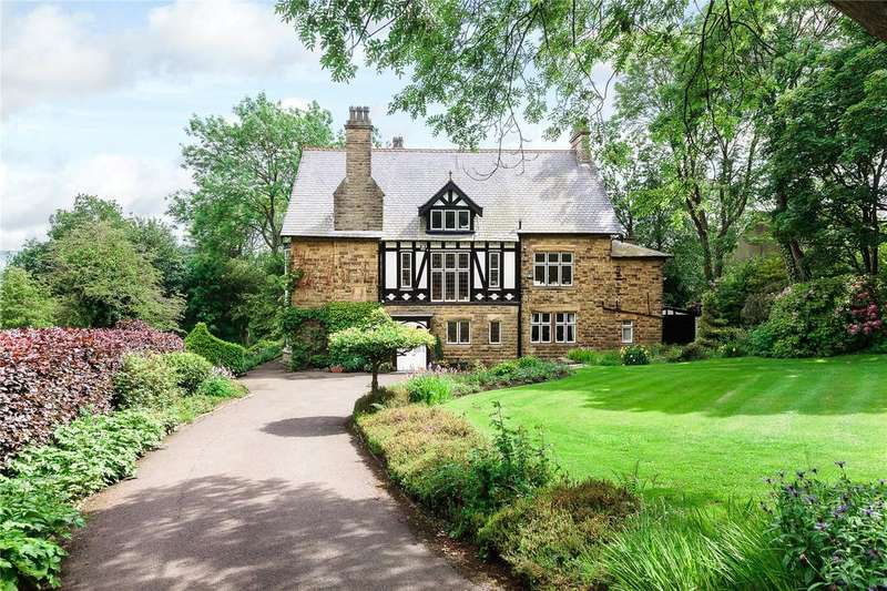 9 Bedrooms Unique Property for sale in Start Lane, Whaley Bridge, High Peak, Derbyshire, SK23