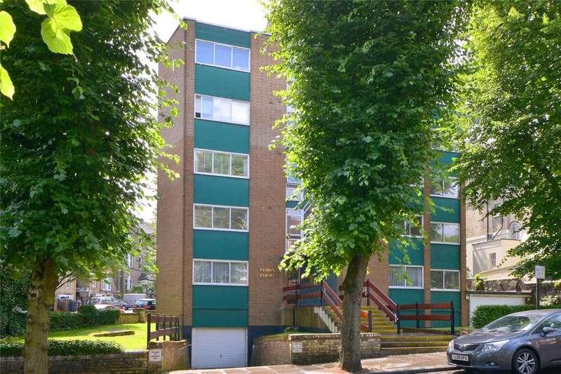 2 Bedrooms Flat for sale in Eldon Court, Eldon Grove, Hampstead, London, NW3