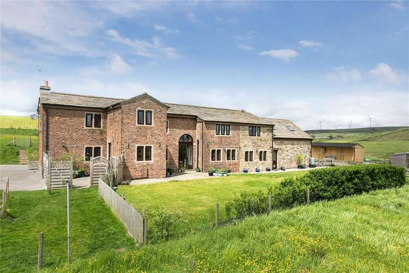 5 Bedrooms Farm Commercial for sale in Ashworth Road, Rochdale, Lancashire, OL11