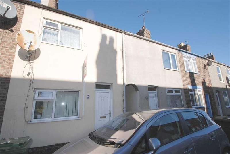 3 Bedrooms Terraced House for sale in Wyberton Low Road, Boston