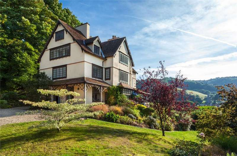 8 Bedrooms Unique Property for sale in Porlock, Minehead, Somerset, TA24