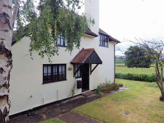 2 Bedrooms Semi Detached House for rent in Old Cleeve