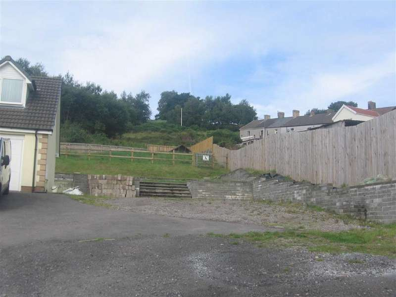 Land Commercial for sale in At Jacks Corner, Treharris