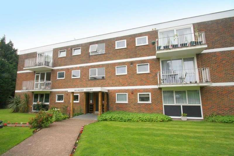 3 Bedrooms Apartment Flat for sale in Ardenlee Drive, Maidstone