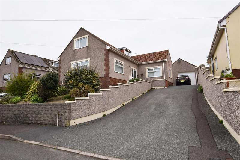3 Bedrooms Detached House for sale in Hakin, Milford Haven