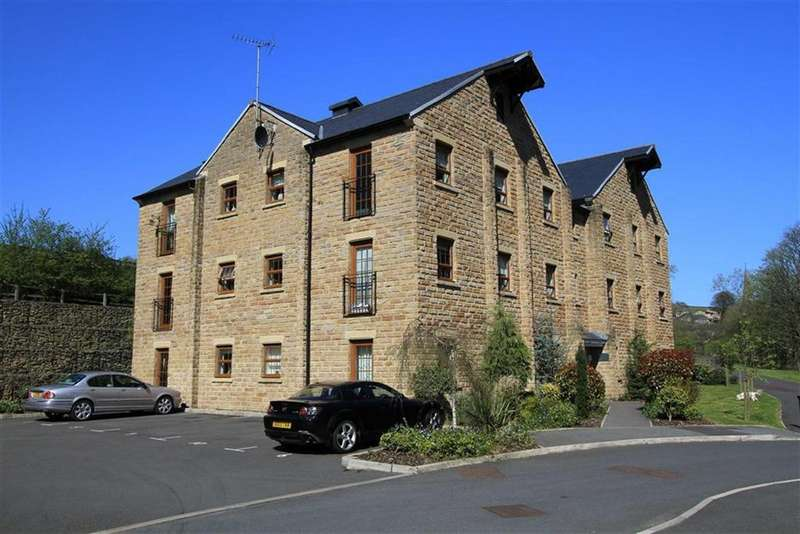 2 Bedrooms Apartment Flat for sale in Apartment 9, 2, Paperhouse Close, Norden, Rochdale, OL11