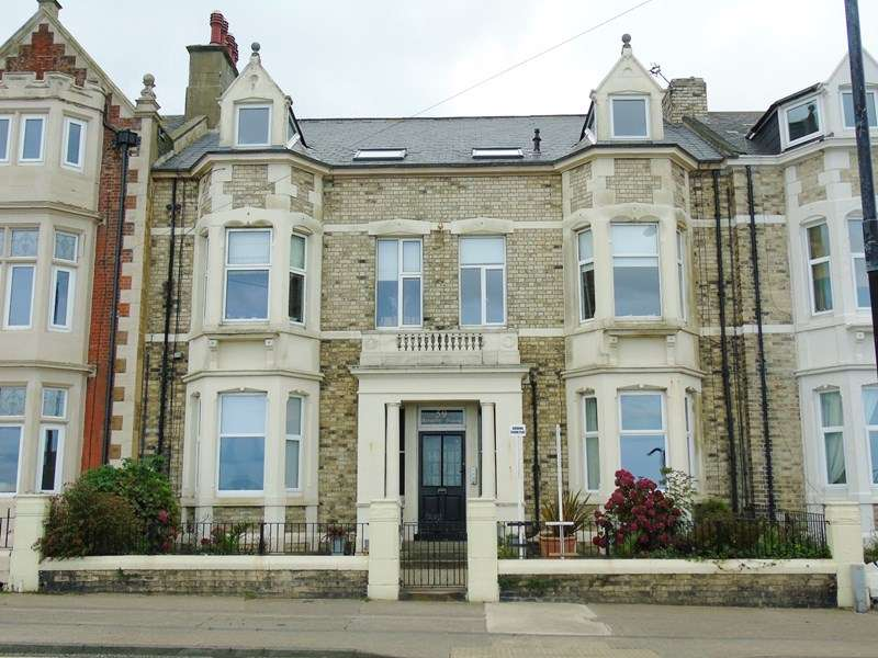 1 Bedroom Property for sale in 59 Beverley Terrace, North Shields, North Shields, Tyne & Wear, NE30 4NX