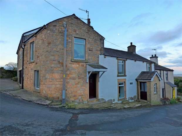 4 Bedrooms Semi Detached House for sale in The Shore, Bolton le Sands, Carnforth, Lancashire