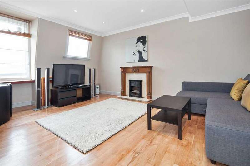 2 Bedrooms Apartment Flat for sale in Queens Gate Terrace, South Kensington