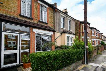 2 Bedrooms Terraced House for sale in Albert Road, Bromley