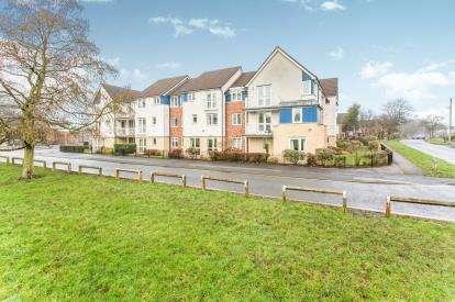 1 Bedroom Flat for sale in Gilbert Court, Ellesmere Road, Warrington, Cheshire