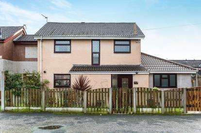 4 Bedrooms Detached House for sale in Grasmere Avenue, Warrington, Cheshire
