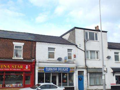 2 Bedrooms Flat for sale in Preston Road, Leyland, Preston, .