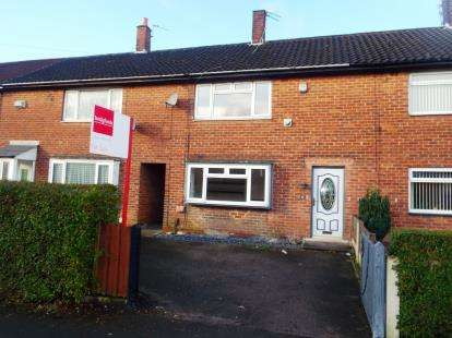 2 Bedrooms Terraced House for sale in Captain Fold Road, Little Hulton, Manchester, Greater Manchester