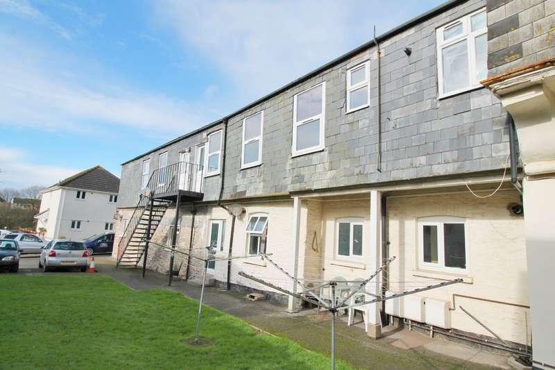 2 Bedrooms Flat for sale in Kingsbridge, Devon