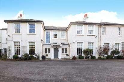 2 Bedrooms Flat for sale in Baston Manor, Baston Manor Road, Keston