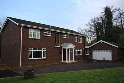 3 Bedrooms House for rent in Clynewood house, Blackpill