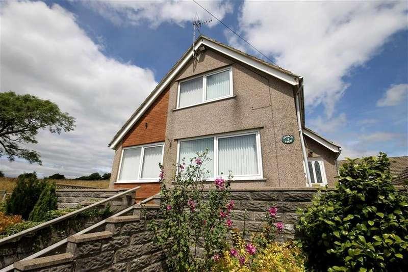 4 Bedrooms Detached Bungalow for sale in Church View, Cowbridge