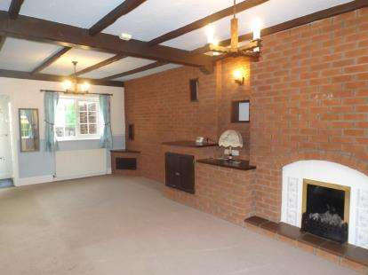 3 Bedrooms End Of Terrace House for sale in Woodside Ave, Radcliffe On Trent, Nottingham, Nottinghamshire