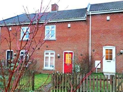 3 Bedrooms Terraced House for sale in Norwich, Norfolk, .