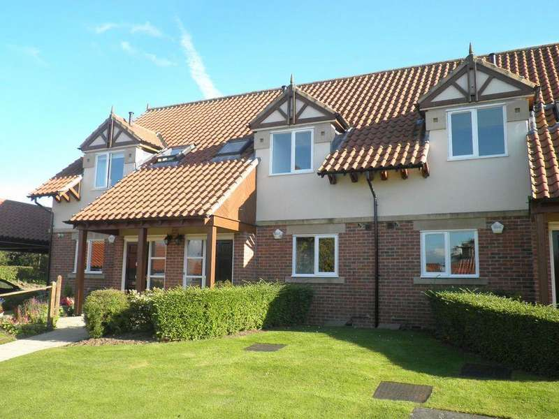 2 Bedrooms Cottage House for sale in Garden Court, Hollins Hall, Hampsthwaite
