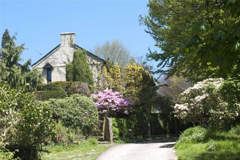 5 Bedrooms Equestrian Facility Character Property for sale in Bodmin, Cornwall
