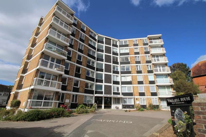 1 Bedroom Flat for sale in Furze Hill, Hove, BN3 1PU
