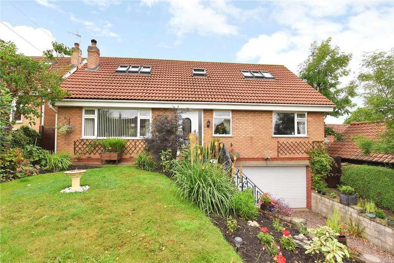 4 Bedrooms Detached House for sale in Main Street, Cropwell Butler, Nottingham