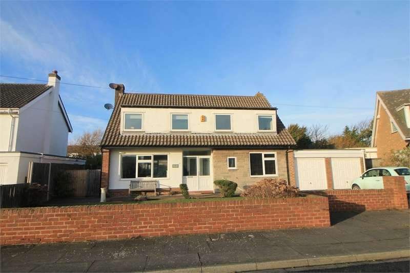4 Bedrooms Detached House for sale in Margaret Road, Blundellsands, Merseyside, Merseyside