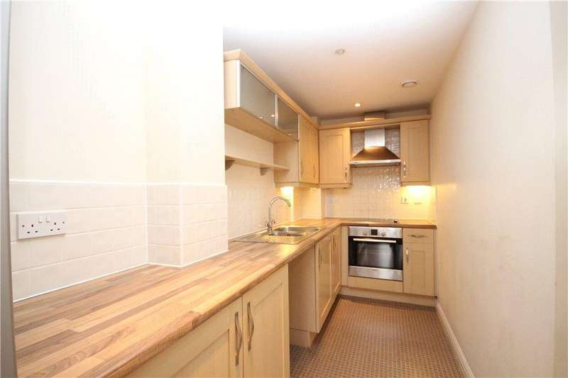 1 Bedroom Apartment Flat for sale in Magdala Court, The Butts, Worcester, Worcestershire, WR1