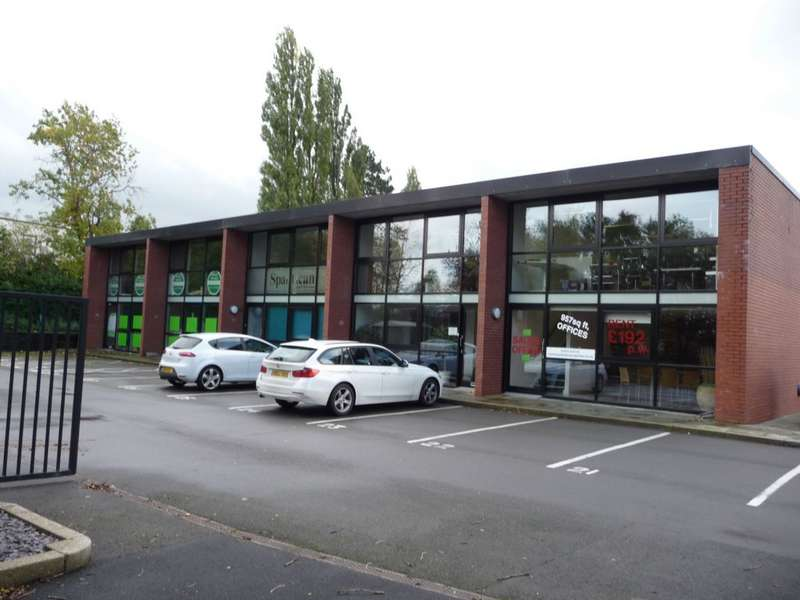 Office Commercial for rent in Westonhall Road, Stoke Prior, Bromsgrove, B60
