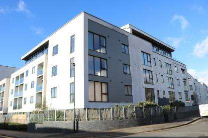2 Bedrooms Flat for sale in Walthamstow, London