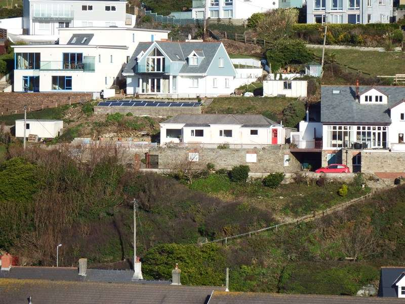 Detached Bungalow for sale in Lighthouse Hill, Portreath, Redruth