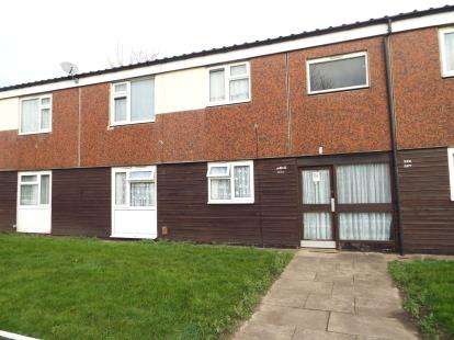 1 Bedroom Flat for sale in Sheldon Heath Road, Sheldon, Birmingham, West Midlands