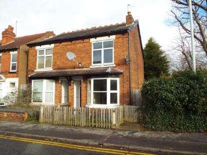 2 Bedrooms Semi Detached House for sale in Hordern Road, Wolverhampton, West Midlands