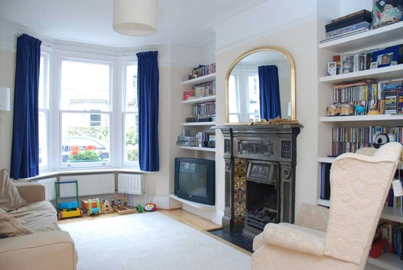 3 Bedrooms House for rent in Heathfield South, Twickenham, TW2