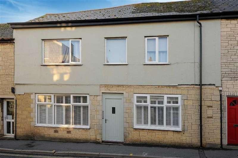 3 Bedrooms Apartment Flat for sale in Church Street, Lyme Regis, Dorset, DT7