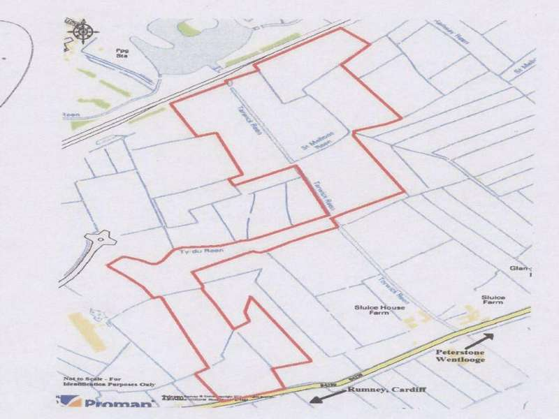 Land Commercial for sale in 84 Acres Peterstone