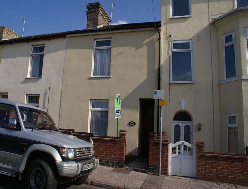 3 Bedrooms Property for rent in Raglan Street, Lowestoft, NR32