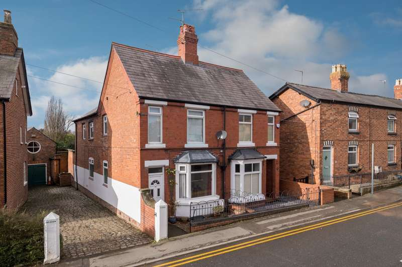 3 Bedrooms House for sale in 3 bedroom House Semi Detached in Tarporley