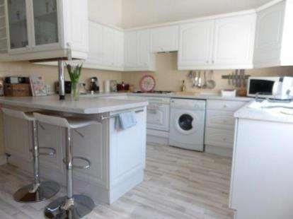 2 Bedrooms Terraced House for sale in Jemmett Street, Preston, Lancashire, PR1