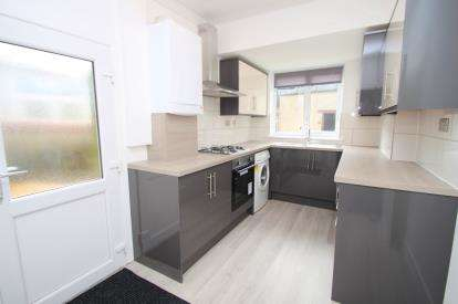 3 Bedrooms Terraced House for sale in Stanhill Lane, Oswaldtwistle, Accrington, Lancashire, BB5
