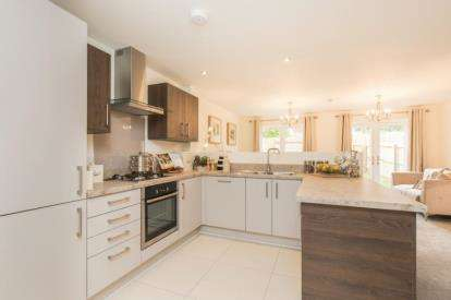 3 Bedrooms Semi Detached House for sale in 488-496 Portsmouth Road, Southampton