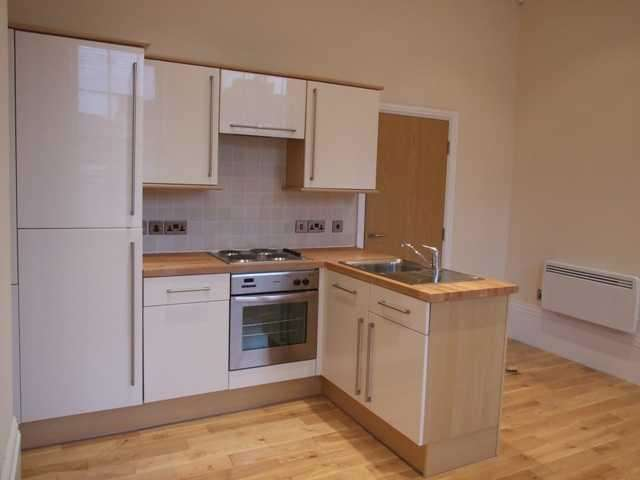 1 Bedroom Apartment Flat for sale in Albion Street, Hull, HU1 3TG