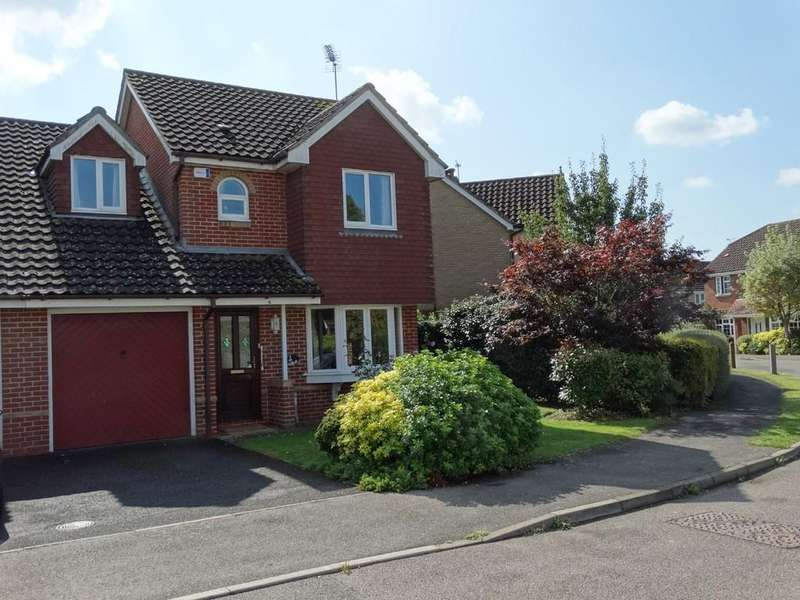 3 Bedrooms Semi Detached House for sale in Marden