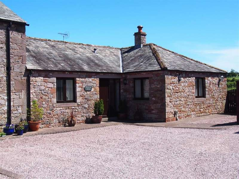 3 Bedrooms Bungalow for sale in Tirril, Penrith