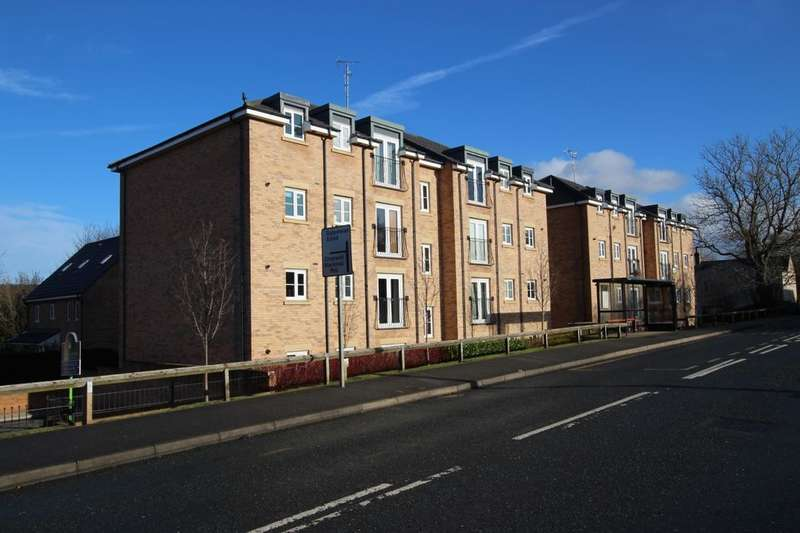 2 Bedrooms Flat for sale in Coltpark Woods, Hamsterley Colliery, NE17